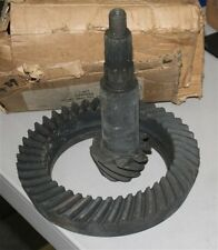 NOS Mopar 8-3/4 4.89 Ring and Pinion 742 Case