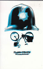The Third Policeman by Flann O'Brien (Paperback, 2007) Good Book