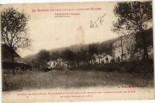 CPA  La Guerre de 1914-1915 dans les Vosges -Taintrux(Vosges) Un Coin...(200492)