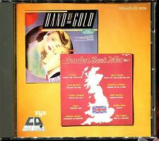 LONDON BOOT MIX VOL.1 / BAND OF GOLD - THIS IS OUR TIME - CD MAXI [2159]