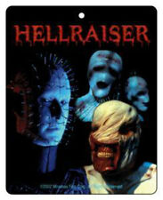 HELLRAISER AIR FRESHENER Monster Collage w/Pinhead NEW OFFICIAL MERCHANDISE