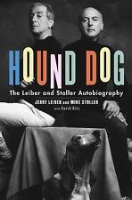 Hound Dog: The Leiber & Stoller Autobiography-ExLibrary