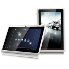 """iRuLu 7"""" Android 4.2 Multi- Capacitive Tablet PC Dual Core Cameras 2MP w/Stylus"""