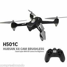 Hubsan X4 H501C Brushless GPS RC Quadcopter with 1080P HD Camera Headless Mode