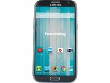 100% Free Mobile Phone Service w/ Samsung Galaxy Note II - FreedomPop (Certified