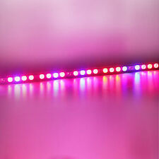 108W Waterproof UV IR IP65 led grow light bar strip for hydro herb Plant growing