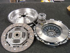 VAUXHALL  ZAFIRA 1.9CDTi 120BHP FLYWHEEL SOLID FLYWHEEL CONVERSION CLUTCH KIT