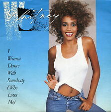 WHITNEY HOUSTON I WANNA DANCE WITH SOMEBODY MOMENT OF TRUTH M- EX+
