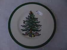 "Spode Dinnerware, Christmas Tree Bread & Butter Plate 6"" 2014 Pattern"