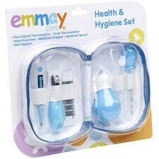 Emmay Care Kids Children Baby Health and Hygiene Kit Nail Cliper Trendy 108