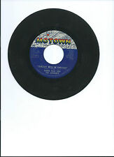 """1969 DIANA ROSS AND THE SUPREMES """"SOMEDAY WE'LL BE TOGETHER"""" 45 7"""""""