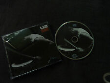 U2 DESIRE ULTRA RARE CD SINGLE!