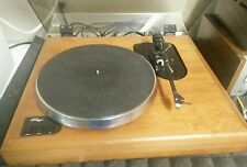 REVISED ACOUSTIC RESEARCH AR ETL-1 TURNTABLE RARE !