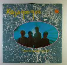 "12"" Maxi - Kajagoogoo - Turn Your Back On Me (Extended Mix) - L4832"