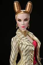 """New 16"""" Tulabelle Wicked & Divine dressed doll"""