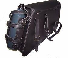 MOTORCYCLE Solo Bag SIDE BAG  For Harley Davidson Sportster Nightster 1200 #701R