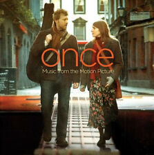 Once ORIGINAL MOTION PICTURE SOUNDTRACK 180g Music From The Movie NEW VINYL LP
