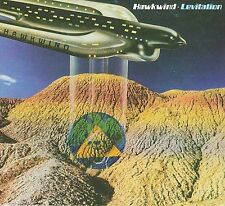 HAWKWING LEVITATION 3 CD Limited Expanded Edition ATOMHENGE ATOMCD3016 EU IMPORT