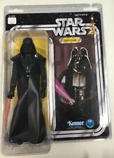 "STAR WARS 12"" DARTH VADER JUMBO 12 BACK FIGURE GENTLE GIANT"