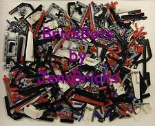 Lego Mindstorms EV3 520+ PARTS, Liftarms, Technic BEAMS, etc *EXCLNT* 31313 NXT