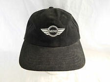Mini Cooper Logo Embroidered Baseball Cap Dad Hat Strapback