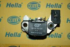 5DR 004 246-491 Hella Lichtmaschinenregler Generatorregler, 14,0 V Mitsubishi