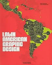 Latin American Graphic Design-ExLibrary