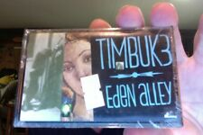 Timbuk 3- Eden Alley- new/sealed cassette tape