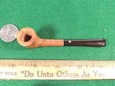 "4 INCH 5.3 GRAM UNSMOKED KAYWOODIE ""'DRINKLESS""' SMOOTH DUBLIN INDEED RARE"