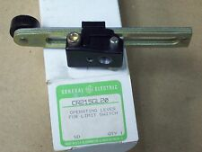 *NEW* GE GENERAL ELECTRIC OPERATING LEVER for LIMIT SWITCH , CR215GL20