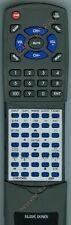 Replacement Remote for SHARP LC50LE440U, LC32LE440U, LC26SV490U