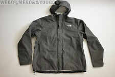 THE NORTH FACE Dry Vent JACKET ASPHALT GREY HEATHER MEN'S size XLarge XL