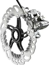 Shimano Saint SM-RT99 Ice-Tech FREEZA Bremsscheibe Center Lock XTR 2015 160 mm