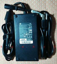 @Original Genuine OEM HP 180W AC Adapter for HP Omni 200-5300 Desktop PC series