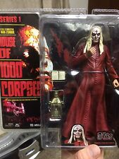 OTIS HOUSE OF 1000 CORPSES ACTION FIGURE NECA SERIES 1 Never Opened