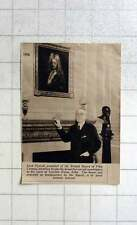 1936 Lord Tyrrell President British Board Of Film Censors