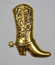 Cowboy Shoe - silicone mould,food use, resin , polymer clay mold fimo plaster
