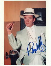 RAY SHARKEY.. The Revenge of Al Capone's Scarface - SIGNED