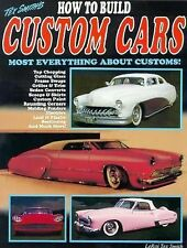 How to Build Custom Cars (Tex Smith's)