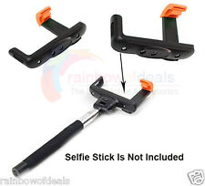 Smart Phone Holder Monopod Tripod Mount Adapter Only for Bluetooth Selfie Stick