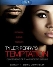 Tyler Perry's Temptation with Kim Kardashian   (Blu-ray Disc, 2013)