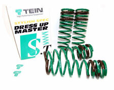 Tein S.Tech Lowering Springs Kit for 2002-2004 ACURA RSX Type-S & Base