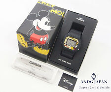 New G-SHOCK Mickey Mouse JAM HOME MADE SHIPS JET BLUE collaboration DW-5600