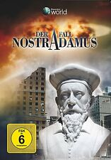 Der Fall Nostradamus (Discovery Channel) DVD