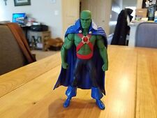 DC Direct Brightest Day Martian Manhunter action figure, Nice shape!
