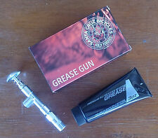 Santa Cruz Bicycles Grease gun combo pack