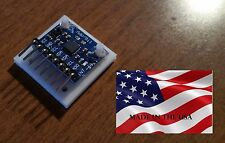 Arduino MPU6050 ABS/PLA Mount - Made in the USA (2 for the price of 1)