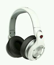 -Monster NCredible N-Pulse Headphones - White
