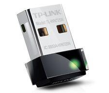 ADATTATORE RETE WIRELESS WIFI NANO CHIAVETTA USB 150Mbps TP-LINK TL-WN725N mshop
