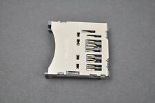 New SD Memory Card Slot Holder For Canon EOS 600D / Rebel T3i/ Kiss X5 Repair